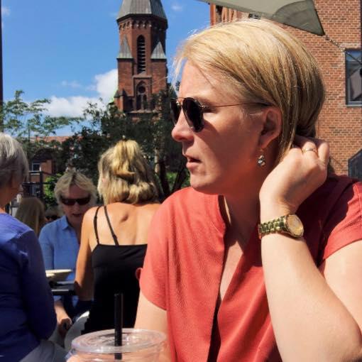 Anne-Grete Jensen