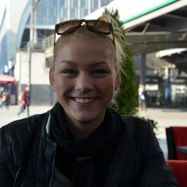 Julie Lauridsen