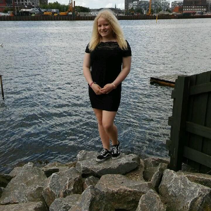 Emma Sørensen