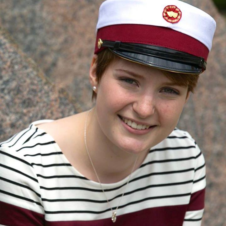 Monique Henriksen