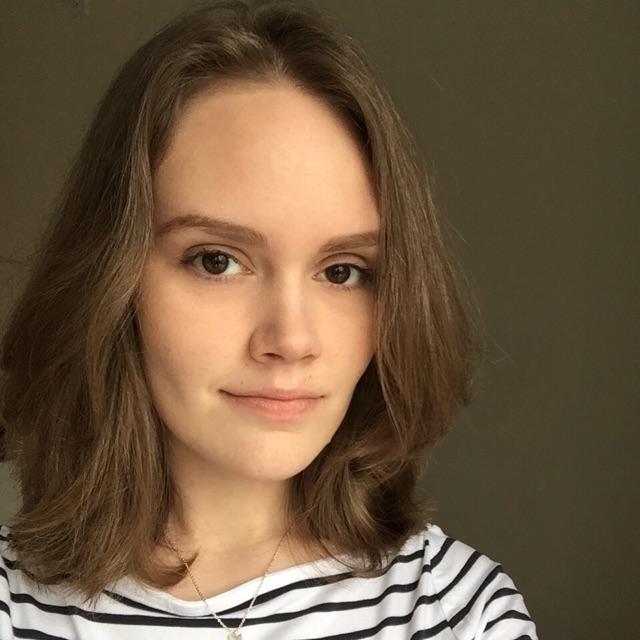 Julie Eriksen