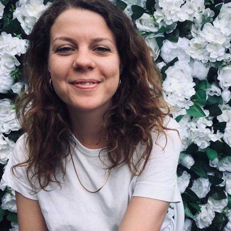 Amanda Rasmussen