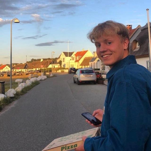 Carl-Peter Bøgelund