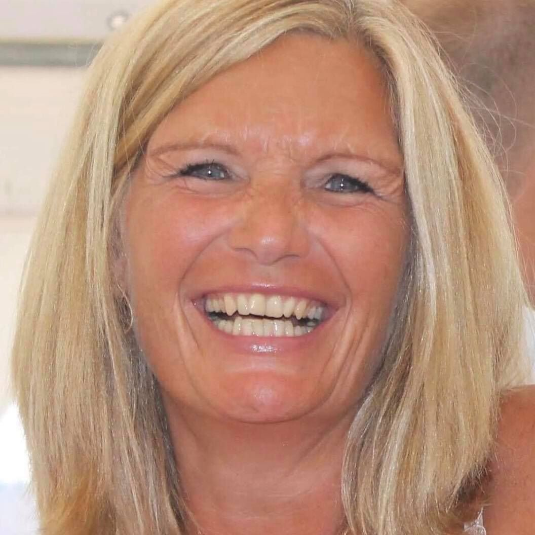 Helle Rasmussen