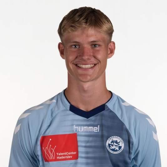 Tobias Roesgård Hansen
