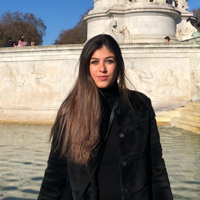 Esraa Mahmoud