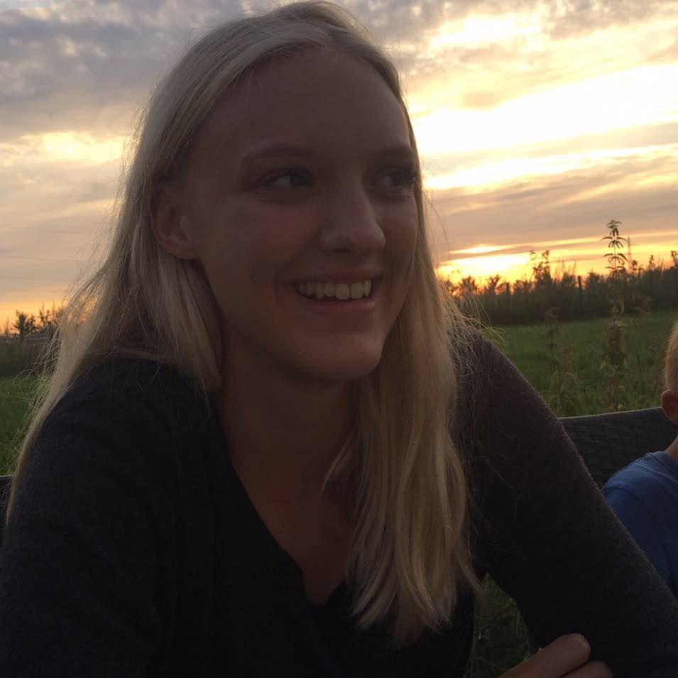 Josephine Eefsen