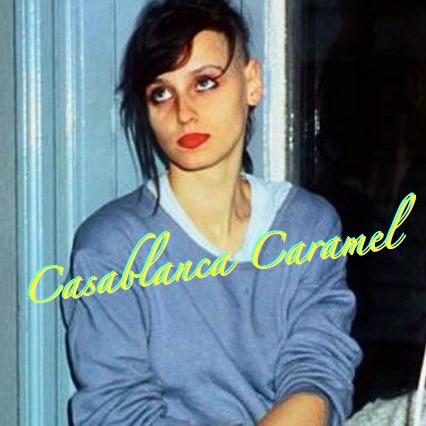 Casablanca Caramel