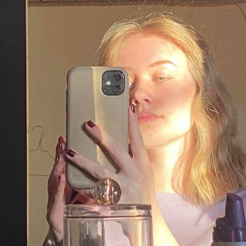 Jasmin Bjørn