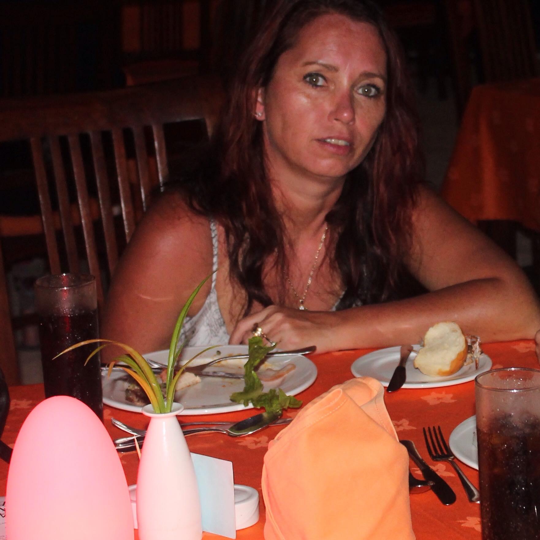 Marianne Lynggren Pedersen