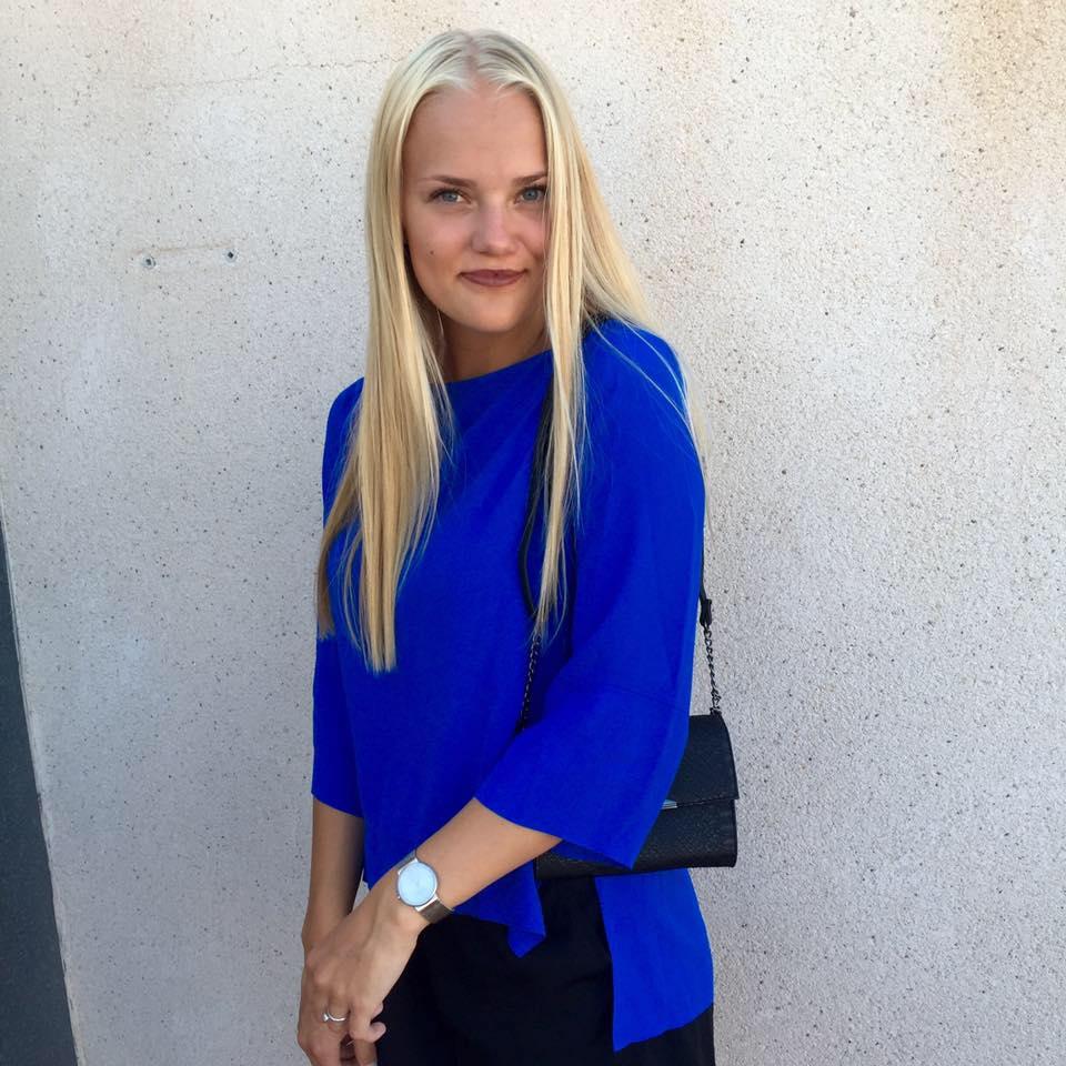 Annika Andersen