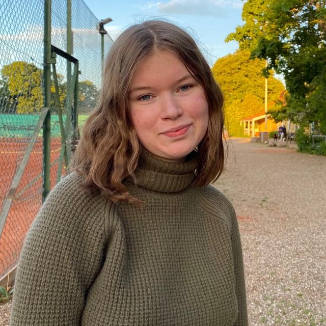 Johanna Lucia Tjørnholt