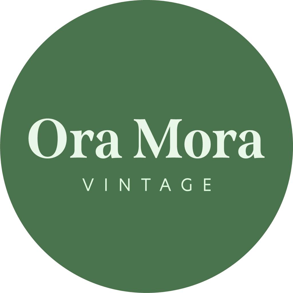 Ora Mora Vintage