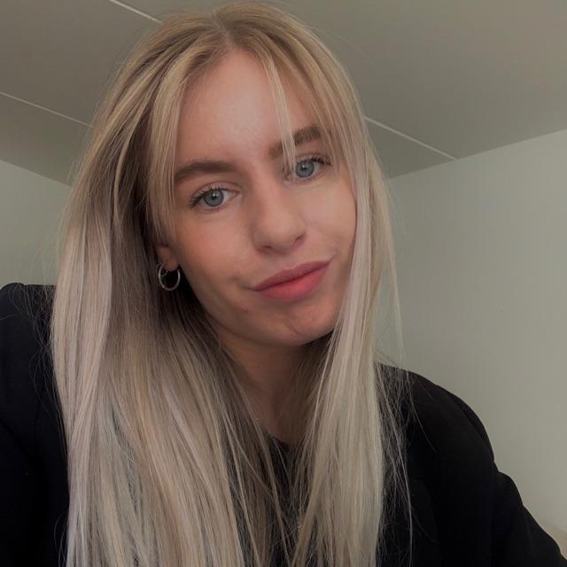 Camilla Sørensen
