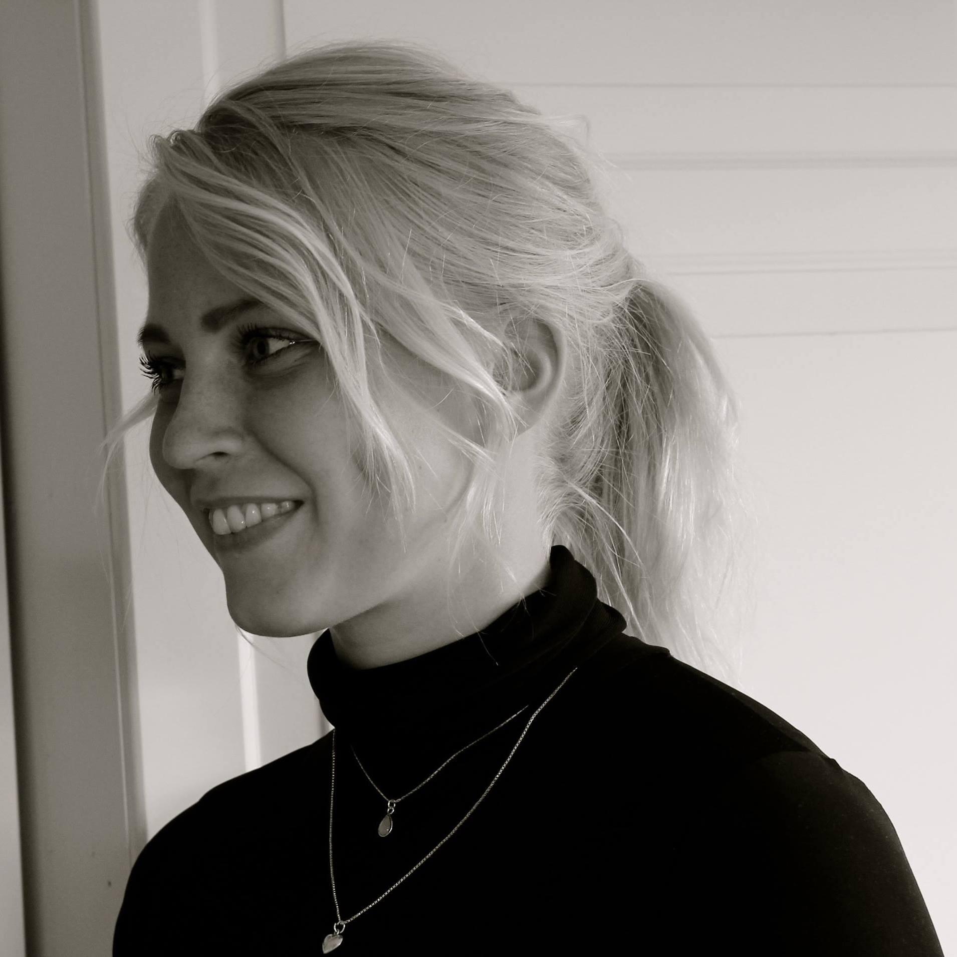 Cecilie Christiansen