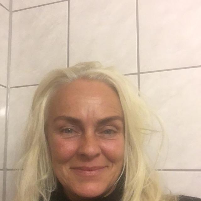 Christina Haugaard