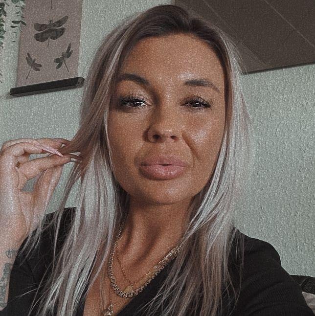 Sofie Ringberg