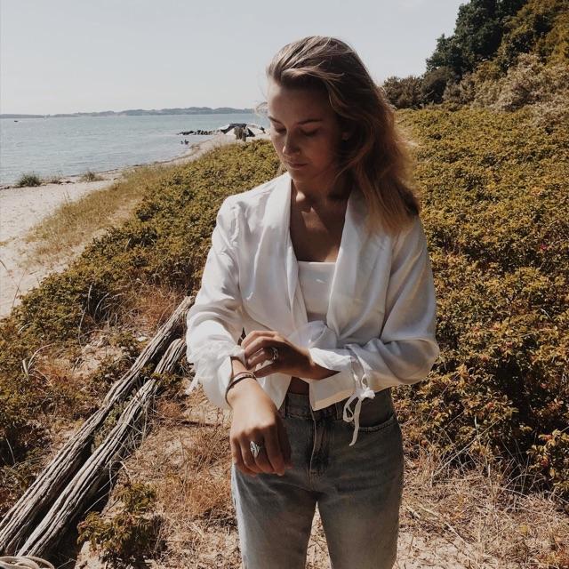Frederikke Weng Kaiser Isgaard