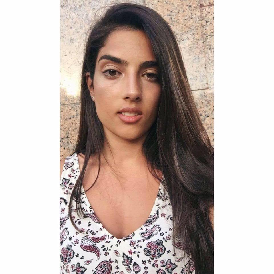Mariam El-Halabi
