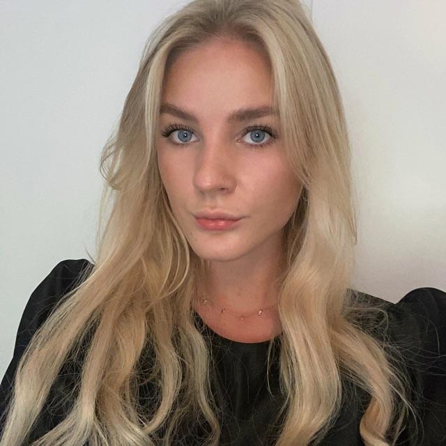 Laura Bjergstrøm