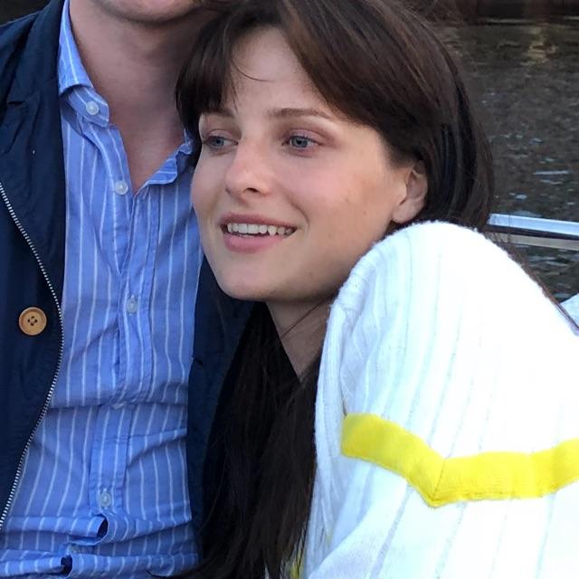 Kirstine Marie Fenger Nielsen