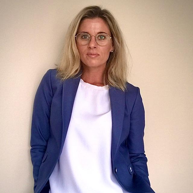 Vibeke Andersen