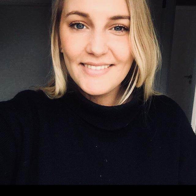 Anne Bøgh
