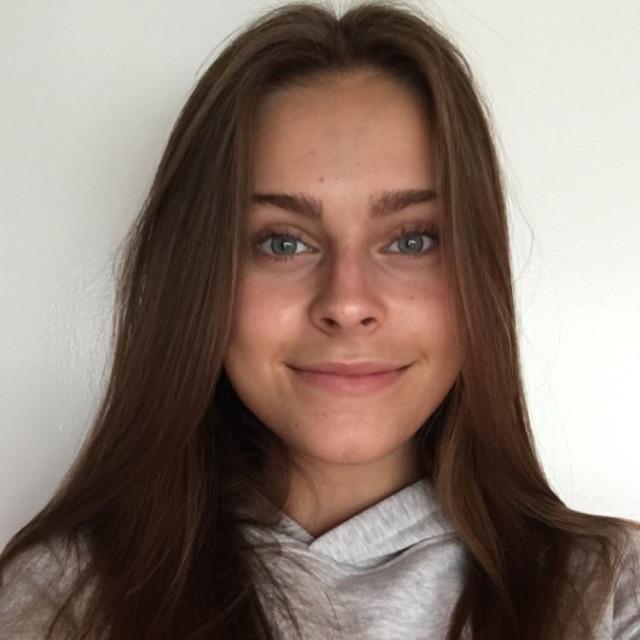 Iben Amalie Kjær