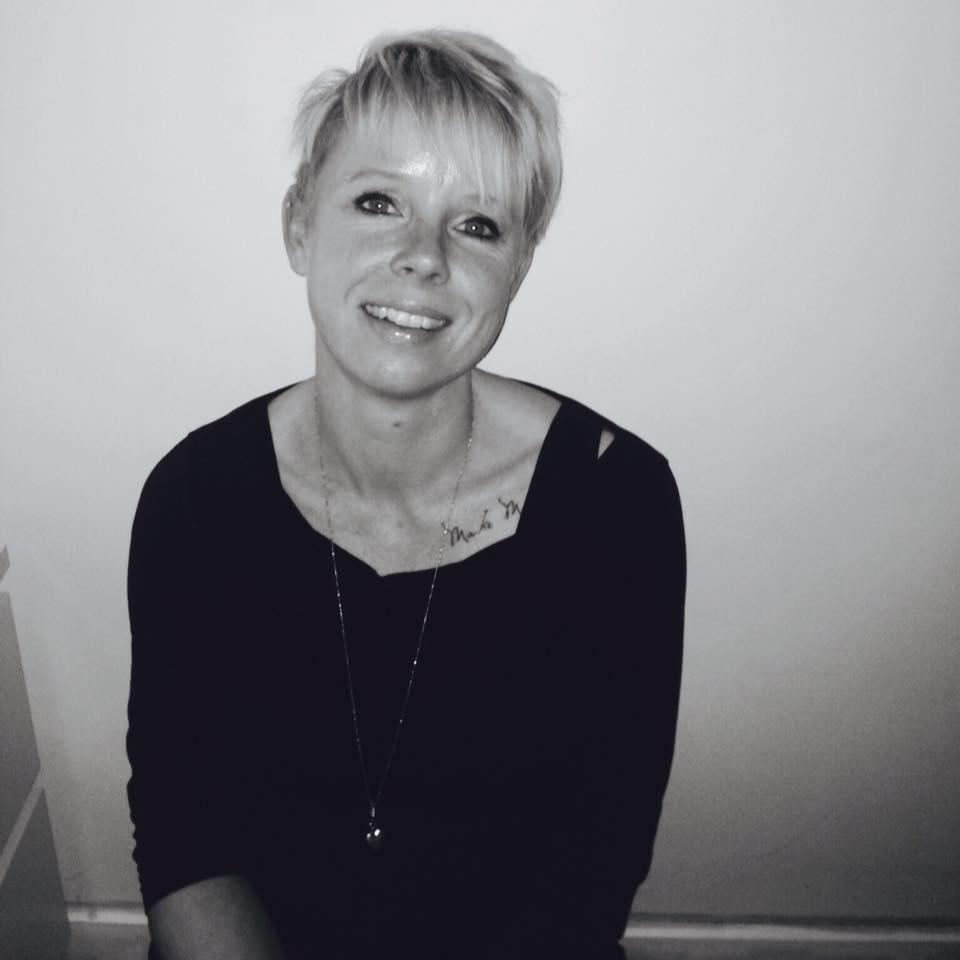 Anita Engell