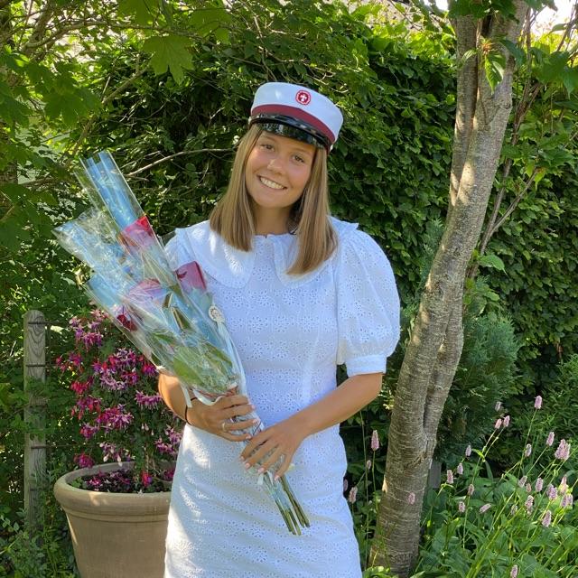 Frederikke Hovalt