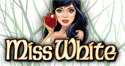 Miss White Online Slot Game