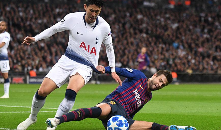 Champions League Semi Final Second Legs - Hot Betting Tips!