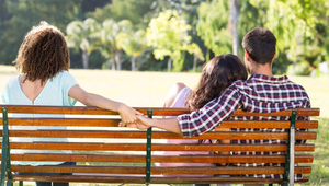 should you date someone in an open relationship