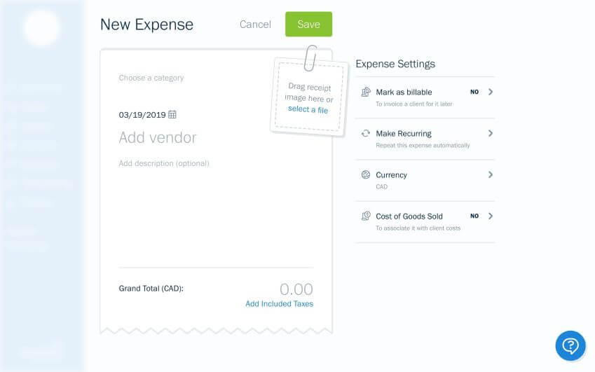 quickbooks-vs-freshbooks_freshbooks-expenses