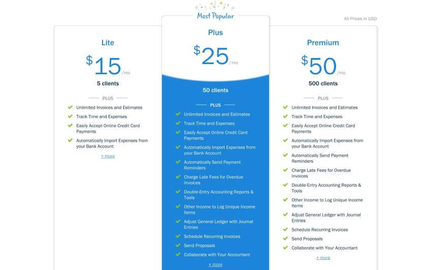 quickbooks-vs-freshbooks_freshbooks-pricing