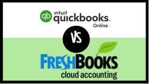 Some Known Details About Freshbooks Versus Quickbooks