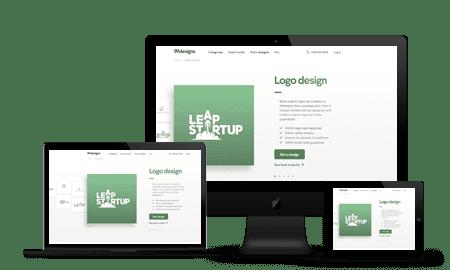 99designs Review Top 5 Logo Design