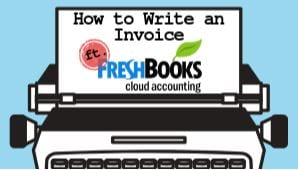 how-to-write-an-invoice-freshbooks