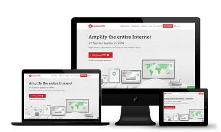 ExpressVPN Review - 5 Stars Rated: Vast OS Compatibility