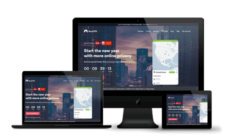NordVPN Review - 5/5 Stars - Military-grade Protection at