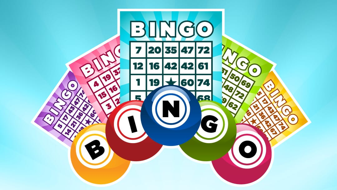 Top 5 Bingo Sites