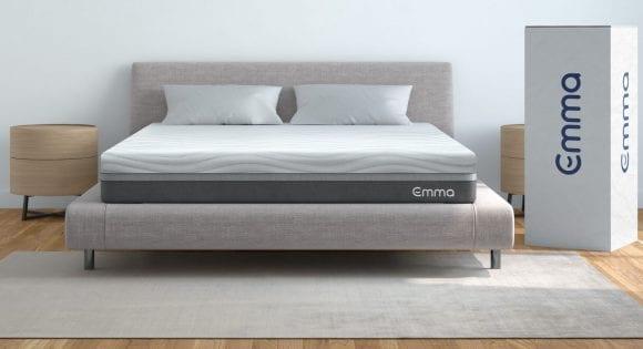 emma mattress uk