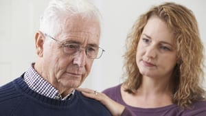 Tell-Tale Signs That Your Aging Parent Needs Help