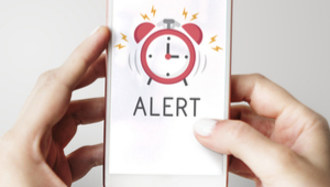 How Does Fall Detection for Medical Alert Systems Work? emercency phone alert