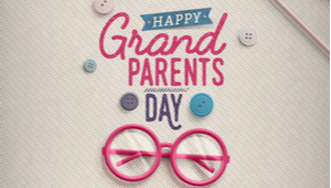 celebrate grandparents day