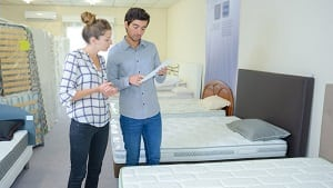 The Ultimate Mattress Buying Guide - Top 5 Mattresses
