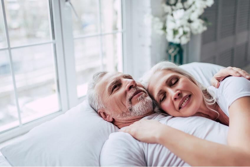mattress for seniors