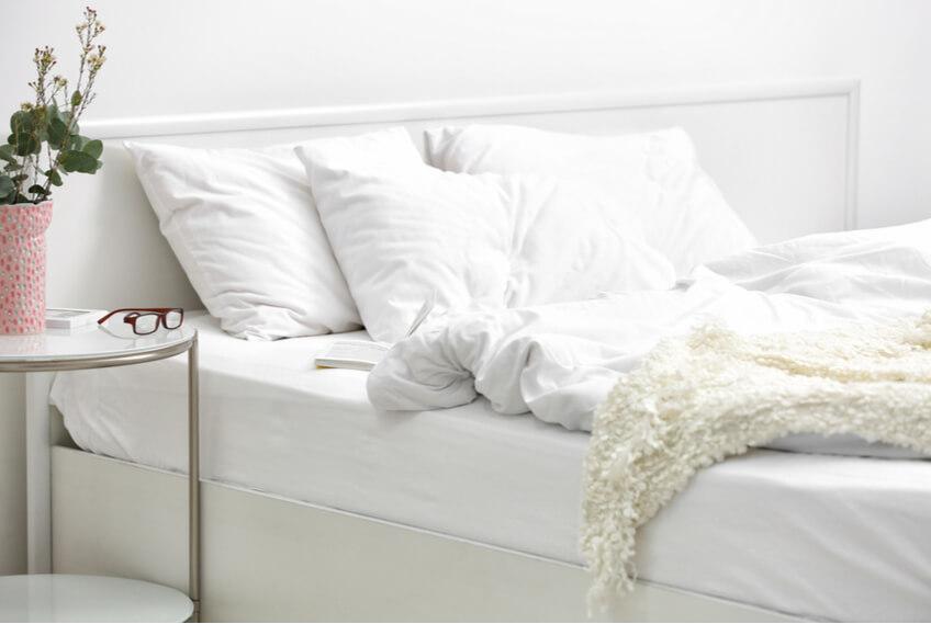 mattress heavy bodies