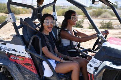 Having Fun In Eilat