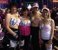 Moonwalk 2012
